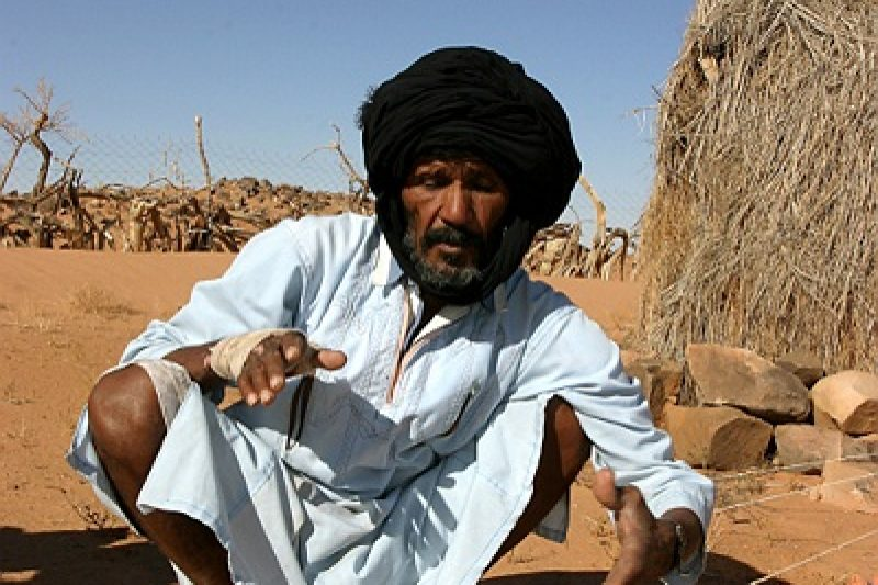 Personnages de Mauritanie (199)