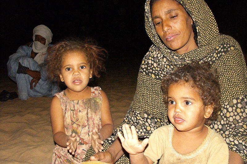 Personnages de Mauritanie (33)