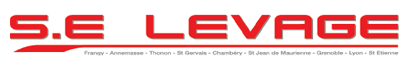 Logo SE LEVAGE