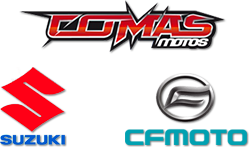 Comas-Motos-Annecy