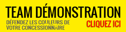 Team Démonstration